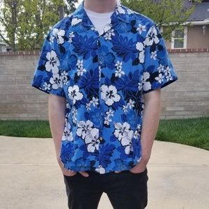 Other - Authentic Hawaiian shirt